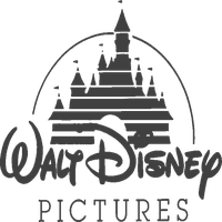 Walt Disney Pictures Logo Icon by mahesh69a