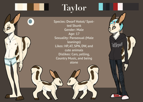 Taylor by Attomizer