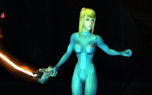 Zero Suit Samus 9 by spikex