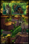 The Last Aysse: Page 42 by Enaxn