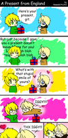 APH-A Gift from England by HewieKitty143