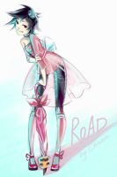 Road by MeryChess