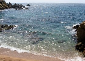 Sunny Waves by Anonimus79