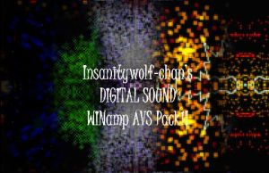 Digital Sound pack 1 by insanitywolf-chan
