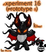 Kage :: For Mevon by RainbowFilled