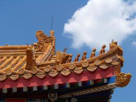 Decorative Cravings in China by Dream-finder