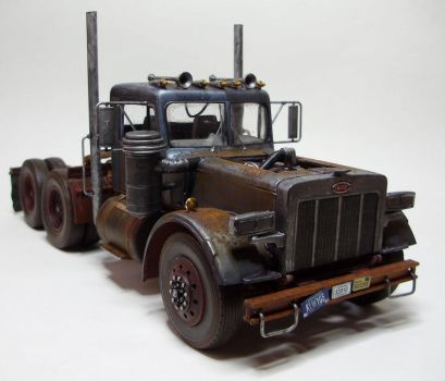 Rusty Rig - 3 by devilsreject493