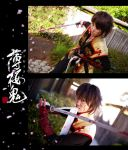 Hakuouki: Blood for the new Era by Blackcrane56
