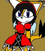 Honey the cat by sonicandshadowfan