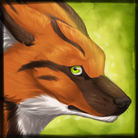 Raya Icon by Lunakia