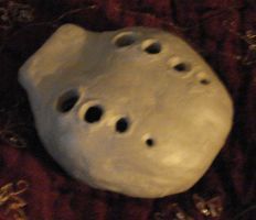 Double Ocarina by Taedyn