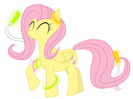 Flutterrave by Aquillic-Tiger
