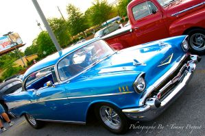 Chevy Bel Air 4944 by TommyPropest-Candler