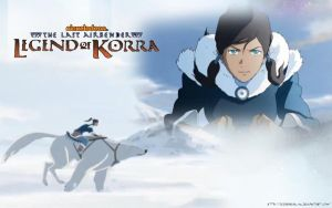 Legend of Korra by Jesusfreak-kk