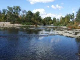 Boise River 1 by Spiteful-Pie-Stock
