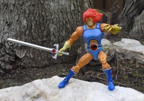 Lion-O by 80sUnleashed