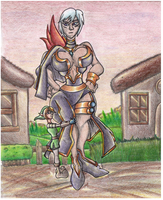 Link Hugging Tall Cia. by Virus-20