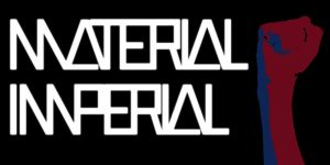 Material Imperial by kompatibility-king