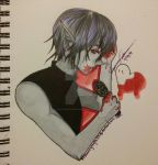 Marshall Lee by 33starrynight33