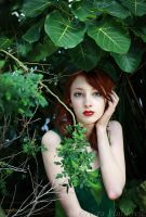 Anna and nature 03 by enasni