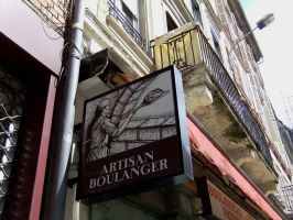 Artisan Boulanger by panthera-lee