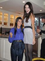 Kendall Jenner and Kourtney by lowerrider