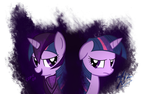 Twilight, let me in by PPDraw