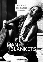 Blanket Man by mrdeflok