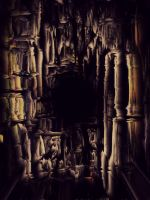 Cave by TimTindall