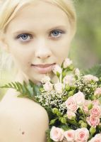 Viktoria_Wedding by dev1n