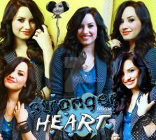 Demi Lovato blend 23 by nataschamyeditions