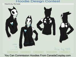 I'd Buy this Hoodie by DarkHatBoy