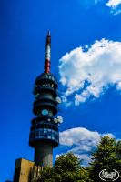 TV Tower by killswitch90