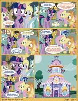 MLP The Rose Of Life pag 21 by j5a4