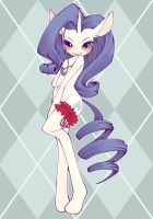 Garter Ring Rarity by conbudou