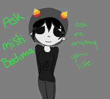 ask the fantroll by Thecowgoesmoo12