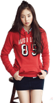 Sohee (Wonder Girls) #4 PNG [RENDER] by KwonLee