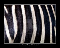 Living stripes by lexidh
