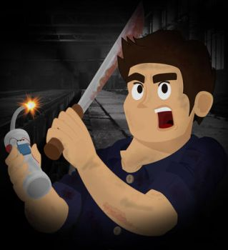 Left 4 Dead Avatar by BombCrop
