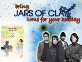 Jars Of Clay Holiday by Dman761