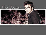10th Doctor Wallpaper by NoirDoll