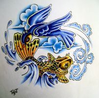 tattoo design4 by Toast79