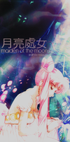 Maiden of the Moon (Anilizer) by Kabise