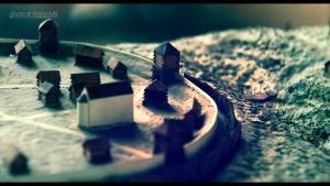 just a hrad model by WalterMB