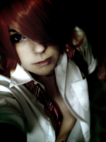 Masato... Come to Bed - Ren by fadingforest