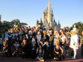 Project Magic Kingdom Hearts 2013 by Dolphin-Chan2