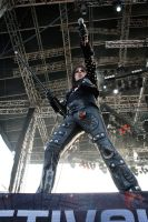 Alice Cooper at Sonisphere by Knukkohed