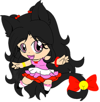 .:Pc:.chibi Character by elisonic12