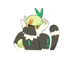 Passimian Sketch