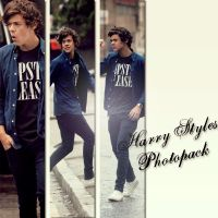 #Photopack Harry Styles 002 by MoveLikeBiebs